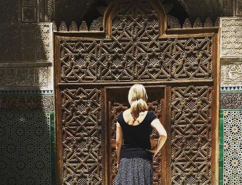 Felibrina – To Morocco with Love! A travel blog!