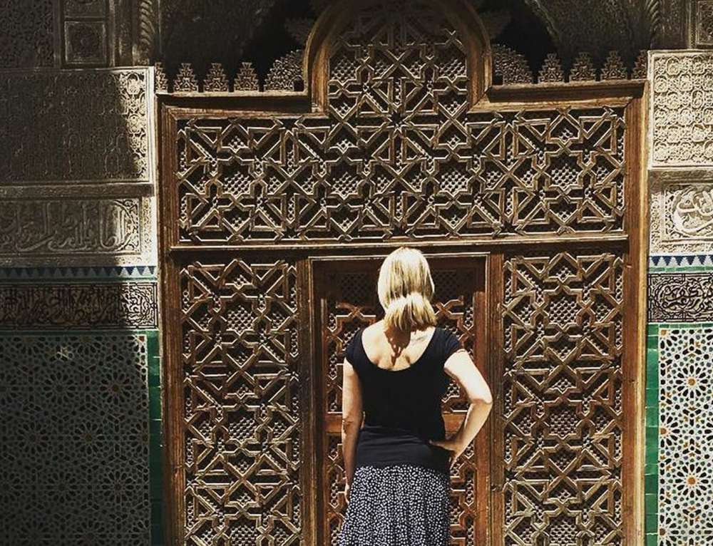 Felibrina – To Morocco with Love! A travel blog!