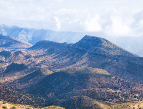 Moroccan Mountain Excursion near Agadir