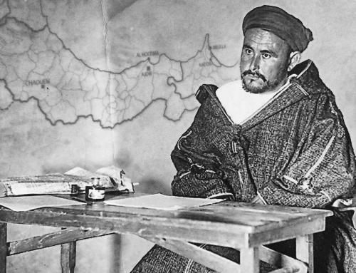 Mohammed Ben Abdelkrim El Khattabi